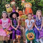Tricks or Treats? Tips for Staying Safe this Halloween