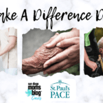 Make A Difference Day + FREE Coffee Event on Monday