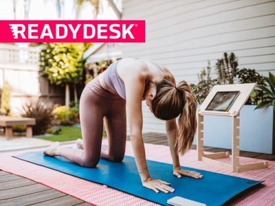 readydesk