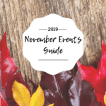 2019 November Events Guide – San Diego