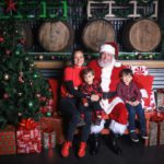 Sips and Sweets with Santa 2019: A Holiday Success!