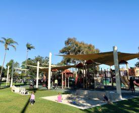 spreckels park coronado