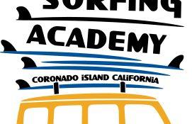 coronado surfing academy