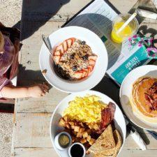 feast and fareway bfast