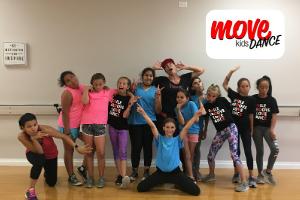 move dance san diego