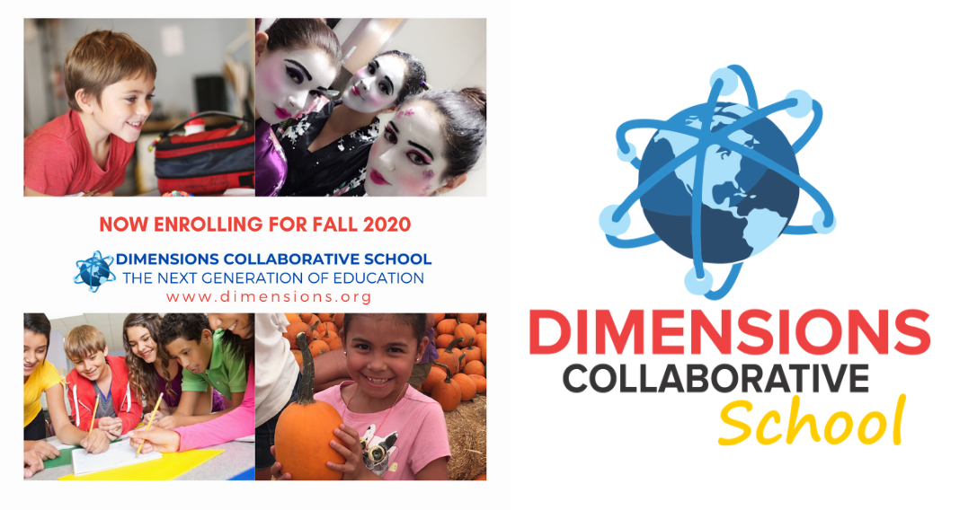 dimensions collaborative school