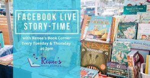 renees book corner