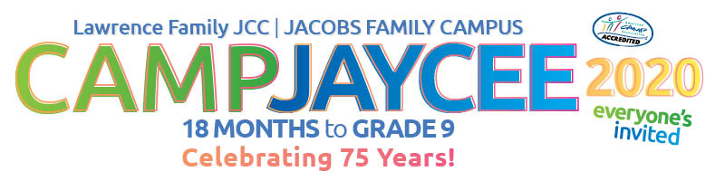 camp jaycee logo