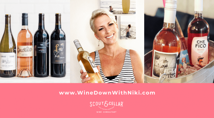 Wine Down with Niki
