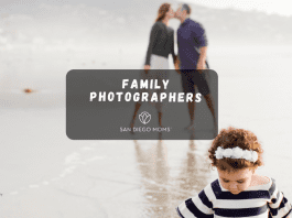 family photography guide