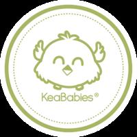 Kea Babies Logo
