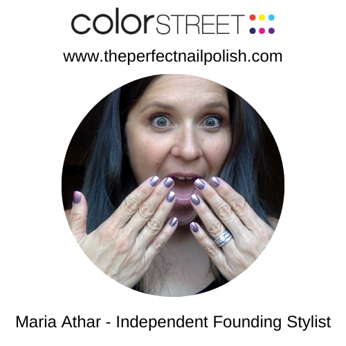 Color Street Nail Polish