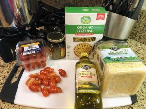 Smart & Final Ingredients