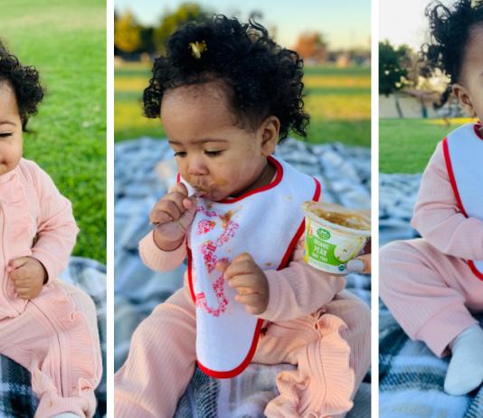 sun harvest baby food