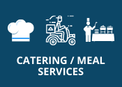 catering / meal services