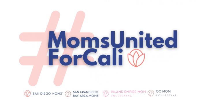 moms united for cali, supporting small businesses in california