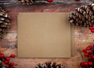 Top 10 Holiday Crafts