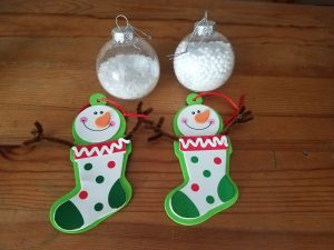 Top 10 Holiday Crafts Christmas Ornaments