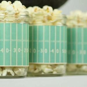 touchdown popcorn