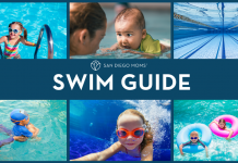 San Diego swim guide