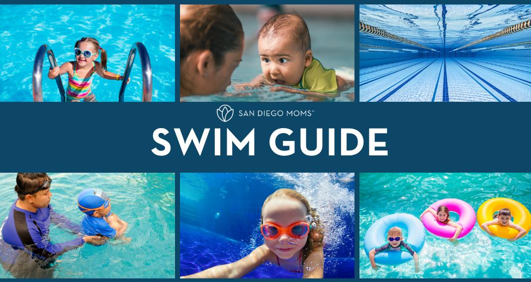 San Diego swim guide