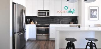 pocket chefs kitchen