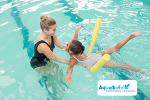 Aqua Safe Swim Instructor