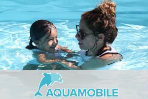 AquaMobile Swim