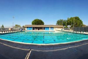 San Diego rec pools