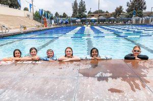 camp jaycee pool