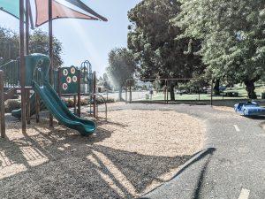 Jackson Park, San Diego