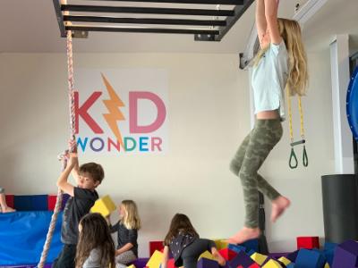 KidWonder summer camp