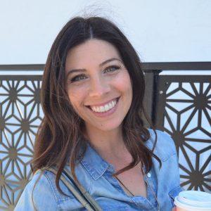 Christina Furnival, LPCC