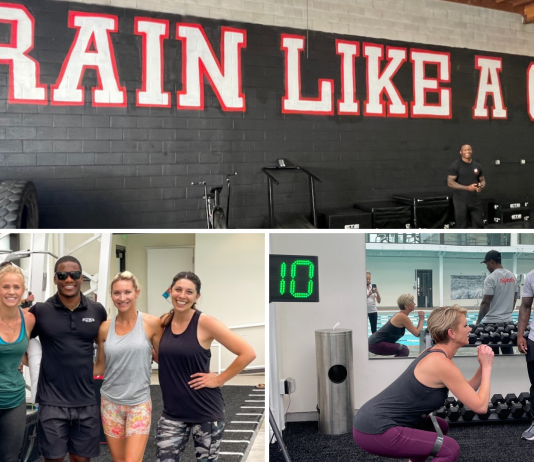 fit mom bootcamp