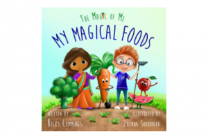 my magical foods