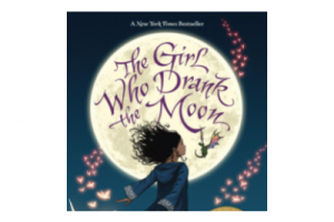 The girl who drank the moonlight