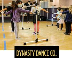 Dynasty Dance Co