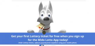 mido lotto app