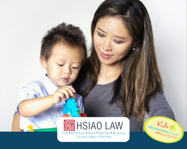 Hsiao law