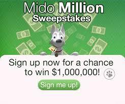 Mido Million