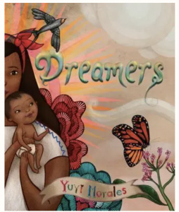 Cover Art of Dreamers